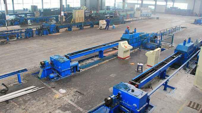 16MnDG无缝钢管,高压16Mn钢管,高韧性16Mn钢管,冷拔16Mn钢管