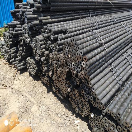 对16MnDG无缝钢管的焊接工艺进行实验研究